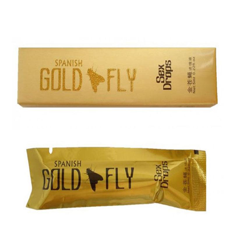 Phân phối Nước kích dục ruồi vàng Spanish Gold Fly