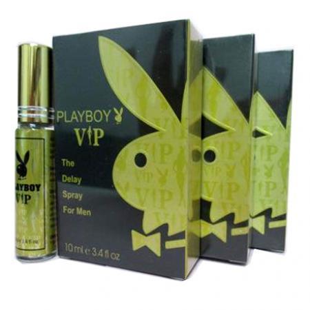 Phân phối Chai xịt Playboy Vip – sản phẩm mới của hãng Playboy (USA)