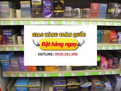 Shop bao cao su tại Bình Tân Hồ Chí Minh